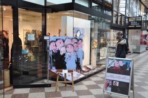 Galerie Mensing Hannover